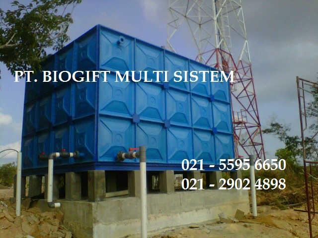 tangki panel, roof tank, tangki kotak, tank water, roof tank